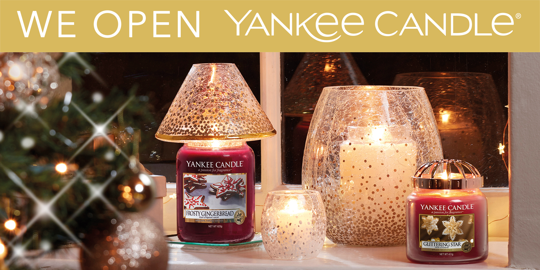 Yankee  maly banner AT