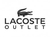 Lacoste outlet
