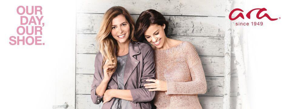 beste website am besten wählen schönen Glanz ara | Freeport Fashion Outlet