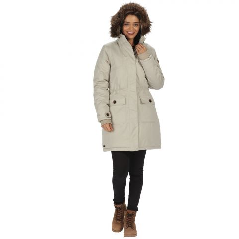 Regatta Winter Jacke