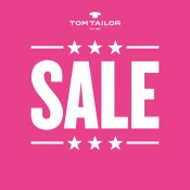 ea76da6852ea72 Tom Tailor - bis zu 50% Rabatt vom Originalpreis