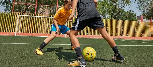 kinderfussballschuhe