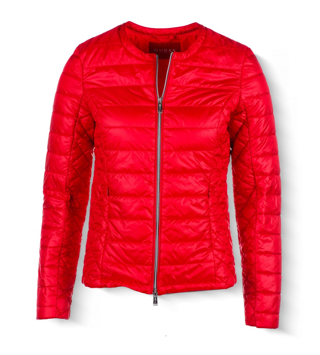 new product 41ffa 95c0a Guess Damen Jacke | Freeport Fashion Outlet