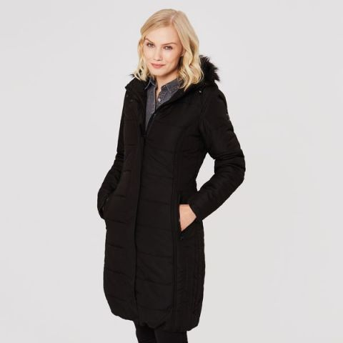 Regatta Damen Mantel | Freeport Fashion Outlet