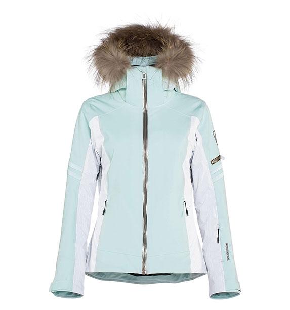 verschiedenes Design Neueste Mode marktfähig Rossignol damen Skijacke W ELITE JKT model 2017/2018 ...