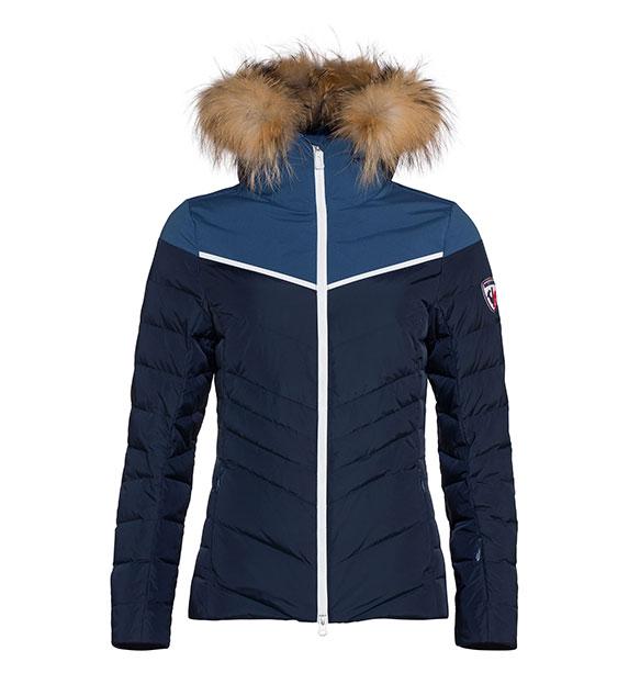 outlet auf großhandel Auf Abstand Rossignol damen Skijacke W MAJOR JKT model 2017/2018 ...