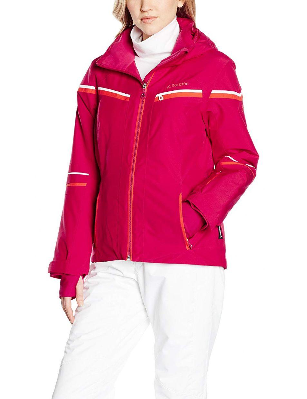 Schöffel damen Skijacke AXAMS JKT model 20162017 | Freeport