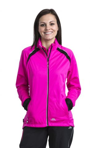 TRESPASS COVERED  DAMEN ACTIVE  JACKE