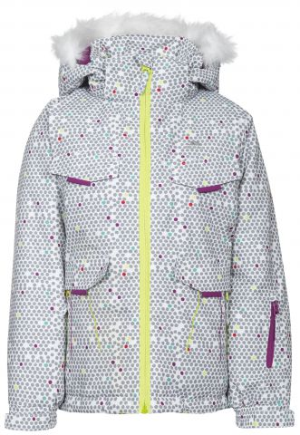 TRESPASS HICKORY KINDER SKI JACKE