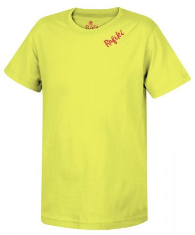 Kindert-shirt RAFIKI BOBBY JR T-SHIRT