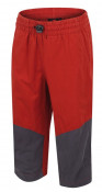 Kinder 3 / 4_PANTS HANNAH RUFFY JR 3/4 PANTS