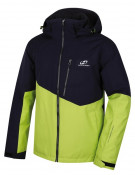 Herrenjacke HANNAH COPPER