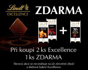 Excellence 2+1 LINDT
